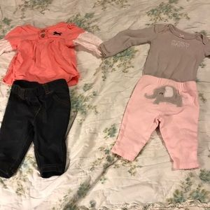 Other - Newborn Outfits